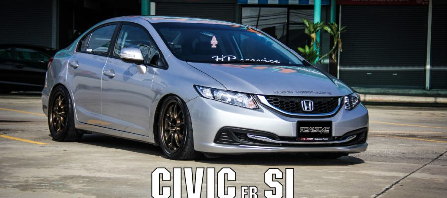 Civic fb