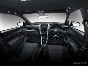 J-Eco Grade-Interior